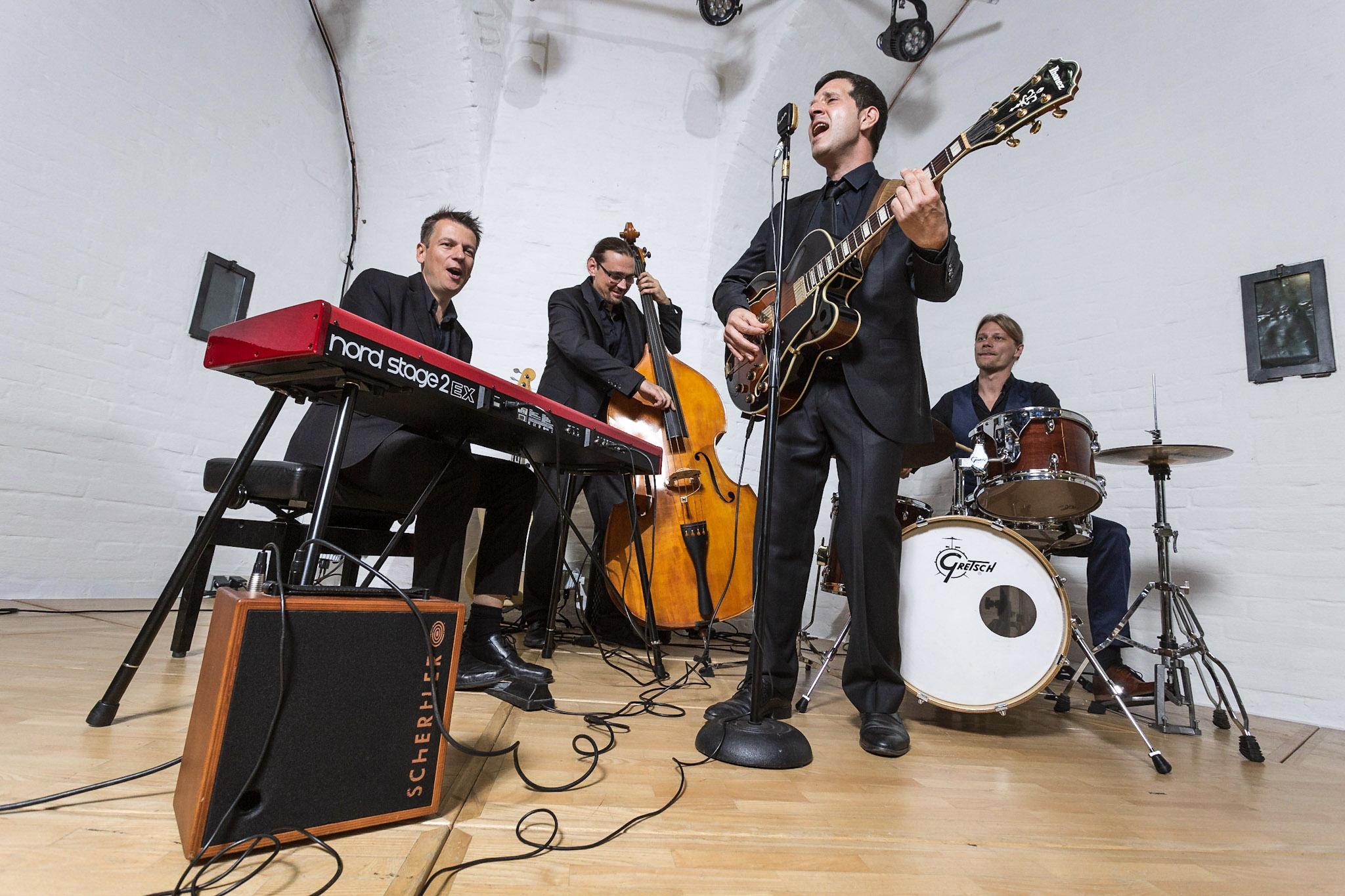 Hochzeitsband Heidelberg Stilvolle Livemusik Fur Ihre Feier